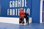 Foto/IPP/Gioia Botteghi Roma05/04/2019 presentazione de Il grande fratello, nella foto Cristiano Malgioglio, Iva Zanicchi Italy Photo Press - World Copyright