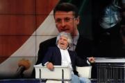 Foto/IPP/Gioia Botteghi  19/05/2014 Roma Grillo da Vespa