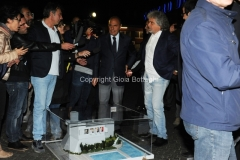19/05/2014 Roma Grillo da Vespa