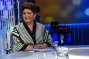 Foto/IPP/Gioia Botteghi Roma 12/09/2019 La ministra Teresa Bellanova ospite ad Otto e mezzo La7 Italy Photo Press - World Copyright