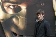 Gioia Botteghi OMEGA 2/02/07 presentazione del film ANNIBAL LECTER nelle foto: il protagonista Gaspard Ulliel