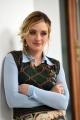 Foto/IPP/Gioia Botteghi 19/12/2016 Roma Presentazione della fiction di rai uno I BASTARDI DI PIZZOFALCONE, sei puntate, nella foto:  Carolina Crescentini