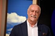 Foto/IPP/Gioia Botteghi Roma 26/10/2020 programma televisivo di rai 2, I fatti vostri,  nella foto: colonnello Massimo Morico Italy Photo Press - World Copyright