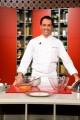 Foto/IPP/Gioia Botteghi Roma 26/10/2020 programma televisivo di rai 2, I fatti vostri,  nella foto: Lo chef Alessandro Cierciello Italy Photo Press - World Copyright