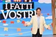 Foto/IPP/Gioia Botteghi 16/10/2018 Roma, presentazione de I fatti vostri, rai due, nella foto : Paolo Fox  Italy Photo Press - World Copyright