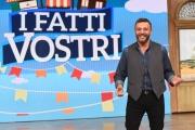 Foto/IPP/Gioia Botteghi 16/10/2018 Roma, presentazione de I fatti vostri, rai due, nella foto : Giò di Tonno  Italy Photo Press - World Copyright