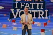 Foto/IPP/Gioia Botteghi Roma 10/09/2021 Photocall di presentazione della nuova edizione de I fatti vostri, nella foto: Umberto Broccoli Italy Photo Press - World Copyright