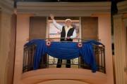 Foto/IPP/Gioia Botteghi Roma 10/09/2021 Photocall di presentazione della nuova edizione de I fatti vostri, nella foto: il regista Michele Guardì Italy Photo Press - World Copyright