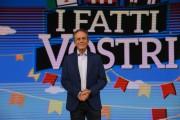 Foto/IPP/Gioia Botteghi Roma 10/09/2021 Photocall di presentazione della nuova edizione de I fatti vostri, nella foto: Stefano Palatresi Italy Photo Press - World Copyright