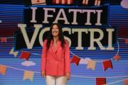 Foto/IPP/Gioia Botteghi Roma 10/09/2021 Photocall di presentazione della nuova edizione de I fatti vostri, nella foto: Manuele Aureli Italy Photo Press - World Copyright