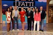 Foto/IPP/Gioia Botteghi Roma 10/09/2021 Photocall di presentazione della nuova edizione de I fatti vostri, nella foto: il cast Italy Photo Press - World Copyright
