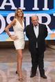 08/09/2016 Roma presentazione della nuova stagione de, I FATTI VOSTRI, nella foto: Adriana Volpe e Giancarlo Magalli