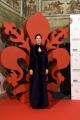 14/10/2016 Firenze presentazione della fiction di rai uno I Medici, red carpet, nella foto Sarah Felberbaum
