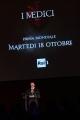 14/10/2016 Firenze presentazione della fiction di rai uno I Medici, red carpet, nella foto Bruce Tuchman Internal accademy emmy