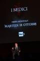 14/10/2016 Firenze presentazione della fiction di rai uno I Medici, red carpet, nella foto Antonio Campo Dall'Orto