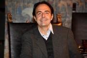 Foto/IPP/Gioia Botteghi Roma29/11/2019 presentazione della terza serie de I Medici, nella foto Neri Marcorè Italy Photo Press - World Copyright
