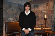 Foto/IPP/Gioia Botteghi Roma29/11/2019 presentazione della terza serie de I Medici, nella foto il regista Christian Duguay  Italy Photo Press - World Copyright