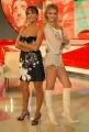 Chiodo, i migliori anni prima puntata raiuno 19/09/08 Roma condotto da Carlo Conti, con Roberta Giarrusso e Sofia Bruscoli