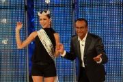Chiodo, i migliori anni prima puntata raiuno 19/09/08 Roma condotto da Carlo Conti, con Miriam Leone