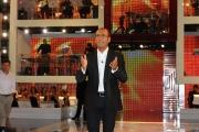 Roma 18/09/2009 trasmissione I migliori anni , nella foto Carlo Conti