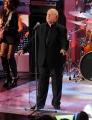 """Roma, 17 settembre 2010, Rai: presentazione de """"I migliori anni"""" in onda su Raiuno in prima serata il venerdì sera . ospite Joe Cocker"""