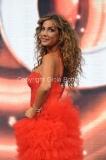 16/09/2011 Roma, prima puntata del programma I MIGLIORI ANNI, nella foto Roberta Morise