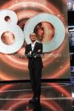 16/09/2011 Roma, prima puntata del programma I MIGLIORI ANNI, nella foto Carlo Conti