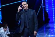 28/04/2017 Roma Prima puntata de I MIGLIORI ANNI, rai uno, nella foto: Carlo Conti