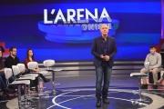 04/12/2016 Roma Arena di Giletti