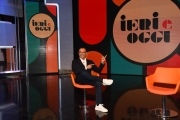 """Foto/IPP/Gioia Botteghi Roma 21/05/2019 nuovo programma di rai tre """"ieri e oggi"""" 4 puntate, nella foto: Carlo Conti, il conduttore Italy Photo Press - World Copyright"""