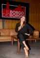 Foto/IPP/Gioia Botteghi Roma 19/09/2019 Presentazione del programma di rai3 IL BORGO DEI BORGHI, con Camila Raznovich Italy Photo Press - World Copyright