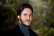 Foto/IPP/Gioia Botteghi Roma 13/02/2020 Presentazione della fiction Il cacciatore 2 in onda su rai uno, nella foto Ivano Calafato Italy Photo Press - World Copyright