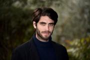 Foto/IPP/Gioia Botteghi Roma 13/02/2020 Presentazione della fiction Il cacciatore 2 in onda su rai uno, nella foto Marco Rossetti Italy Photo Press - World Copyright