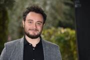 Foto/IPP/Gioia Botteghi Roma 13/02/2020 Presentazione della fiction Il cacciatore 2 in onda su rai uno, nella foto Alessio Praticò Italy Photo Press - World Copyright