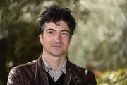 Foto/IPP/Gioia Botteghi Roma 13/02/2020 Presentazione della fiction Il cacciatore 2 in onda su rai uno, nella foto il regista Davide Marengo Italy Photo Press - World Copyright