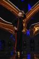 Foto/IPP/Gioia Botteghi Roma 08/01/2019 Presentazione del nuovo programma di Rai uno Il cantante mascherato, nella foto , elemento della giuria Francesco Facchinetti Italy Photo Press - World Copyright