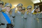 6 puntate del film Il Comandante Alessandro Preziosi