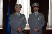 6 puntate del film Il Comandante Giuliano Gemma e Alessandro Preziosi