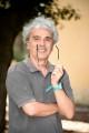 Foto/IPP/Gioia Botteghi Roma 19/06/2020 Presentazione del film Il delitto Mattarella, nella foto: il regista Aurelio Grimaldi Italy Photo Press - World Copyright
