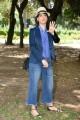 Foto/IPP/Gioia Botteghi Roma 19/06/2020 Presentazione del film Il delitto Mattarella, nella foto: Donatella Finocchiaro Italy Photo Press - World Copyright