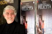 Foto/IPP/Gioia Botteghi Roma 30/04/2021 Photocall del film Il diritto alla felicità, nella foto:  Pino Calabrese Italy Photo Press - World Copyright