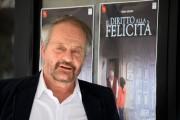 Foto/IPP/Gioia Botteghi Roma 30/04/2021 Photocall del film Il diritto alla felicità, nella foto: il regista Claudio Rossi Massimi Italy Photo Press - World Copyright
