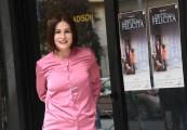 Foto/IPP/Gioia Botteghi Roma 30/04/2021 Photocall del film Il diritto alla felicità, nella foto: Valentina Olla Italy Photo Press - World Copyright