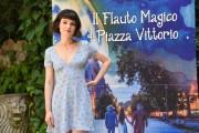 Foto/IPP/Gioia Botteghi Roma 14/06/2019 Presentazione del film Il flauto magico di piazza Vittorio, nella foto: Violetta Zironi Italy Photo Press - World Copyright