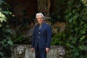Foto/IPP/Gioia Botteghi Roma 14/06/2019 Presentazione del film Il flauto magico di piazza Vittorio, nella foto: Fabrizio Bentivoglio Italy Photo Press - World Copyright