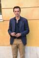 """Foto/IPP/Gioia Botteghi Roma 14/06/2021 Photocall del film """"Il giorno e la notte"""" nella foto : Giordano De Plano Italy Photo Press - World Copyright"""