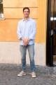 """Foto/IPP/Gioia Botteghi Roma 14/06/2021 Photocall del film """"Il giorno e la notte"""" nella foto : Matteo Martari Italy Photo Press - World Copyright"""