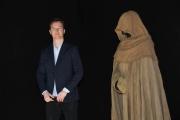Foto/IPP/Gioia Botteghi Roma28/02/2019 presentazione della serie tv Il nome della rosa, nella foto: Benjamin Stender Italy Photo Press - World Copyright