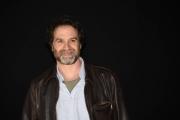 Foto/IPP/Gioia Botteghi Roma28/02/2019 presentazione della serie tv Il nome della rosa, nella foto: Fausto Maria Sciarappa Italy Photo Press - World Copyright
