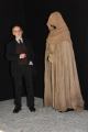 Foto/IPP/Gioia Botteghi Roma28/02/2019 presentazione della serie tv Il nome della rosa, nella foto: Alfredo Pea Italy Photo Press - World Copyright